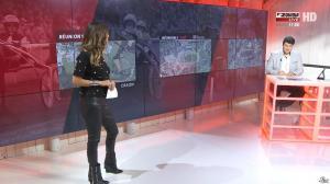 Amélie Bitoun dans un Jour aux Courses - 04/09/17 - 12