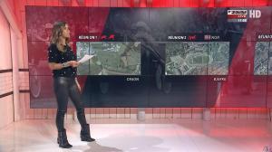 Amélie Bitoun dans un Jour aux Courses - 04/09/17 - 13
