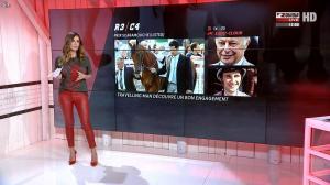 Amélie Bitoun dans un Jour aux Courses - 04/10/17 - 17