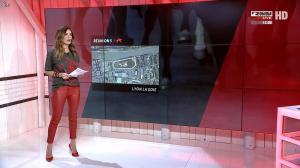 Amélie Bitoun dans un Jour aux Courses - 04/10/17 - 20