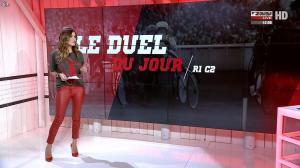 Amélie Bitoun dans un Jour aux Courses - 04/10/17 - 22