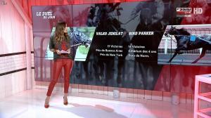 Amélie Bitoun dans un Jour aux Courses - 04/10/17 - 24