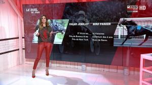 Amélie Bitoun dans un Jour aux Courses - 04/10/17 - 25