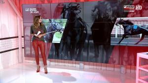 Amélie Bitoun dans un Jour aux Courses - 04/10/17 - 26