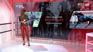 Amélie Bitoun dans un Jour aux Courses - 04/10/17 - 27