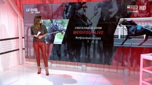Amélie Bitoun dans un Jour aux Courses - 04/10/17 - 28