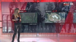 Amélie Bitoun dans un Jour aux Courses - 06/06/17 - 09