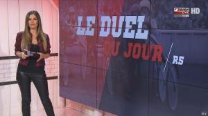 Amélie Bitoun dans un Jour aux Courses - 06/06/17 - 11