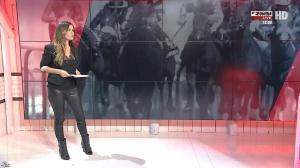 Amélie Bitoun dans un Jour aux Courses - 08/05/17 - 07
