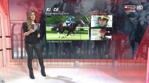 Amélie Bitoun dans un Jour aux Courses - 08/05/17 - 08