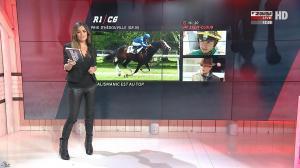 Amélie Bitoun dans un Jour aux Courses - 08/05/17 - 09