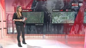 Amélie Bitoun dans un Jour aux Courses - 08/05/17 - 10