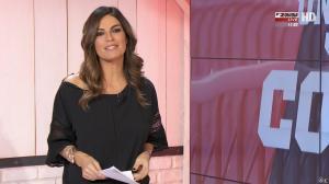 Amélie Bitoun dans un Jour aux Courses - 09/10/17 - 03