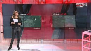 Amélie Bitoun dans un Jour aux Courses - 09/10/17 - 09