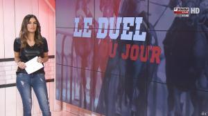 Amélie Bitoun dans un Jour aux Courses - 10/10/17 - 05