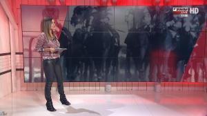 Amélie Bitoun dans un Jour aux Courses - 11/09/17 - 03