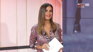 Amélie Bitoun dans un Jour aux Courses - 11/09/17 - 10