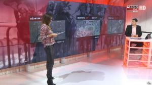 Amélie Bitoun dans un Jour aux Courses - 11/09/17 - 11
