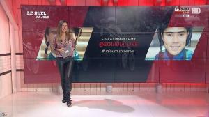 Amélie Bitoun dans un Jour aux Courses - 11/09/17 - 17