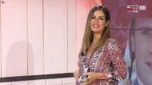 Amélie Bitoun dans un Jour aux Courses - 11/09/17 - 18
