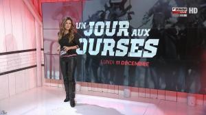Amélie Bitoun dans un Jour aux Courses - 11/12/17 - 01