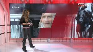 Amélie Bitoun dans un Jour aux Courses - 11/12/17 - 13
