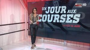 Amélie Bitoun dans un Jour aux Courses - 12/06/17 - 01