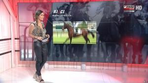 Amélie Bitoun dans un Jour aux Courses - 12/06/17 - 03
