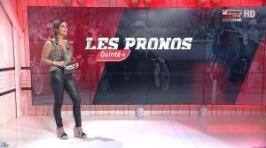 Amélie Bitoun dans un Jour aux Courses - 12/06/17 - 05
