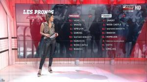 Amélie Bitoun dans un Jour aux Courses - 12/06/17 - 06