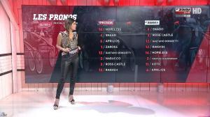 Amélie Bitoun dans un Jour aux Courses - 12/06/17 - 09