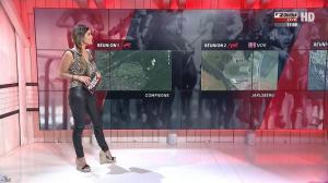 Amélie Bitoun dans un Jour aux Courses - 12/06/17 - 11