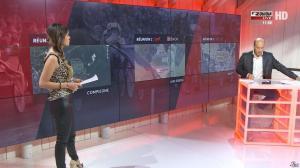 Amélie Bitoun dans un Jour aux Courses - 12/06/17 - 12
