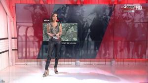 Amélie Bitoun dans un Jour aux Courses - 12/06/17 - 13