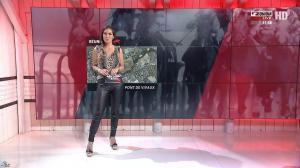 Amélie Bitoun dans un Jour aux Courses - 12/06/17 - 14