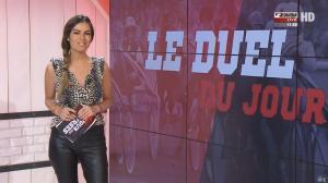 Amélie Bitoun dans un Jour aux Courses - 12/06/17 - 15