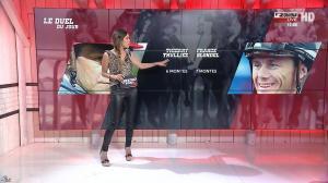 Amélie Bitoun dans un Jour aux Courses - 12/06/17 - 16
