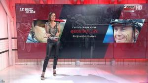 Amélie Bitoun dans un Jour aux Courses - 12/06/17 - 17