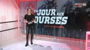Amélie Bitoun dans un Jour aux Courses - 12/12/17 - 01
