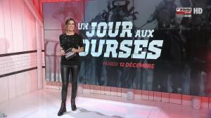 Amélie Bitoun dans un Jour aux Courses - 12/12/17 - 02