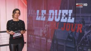Amélie Bitoun dans un Jour aux Courses - 12/12/17 - 08