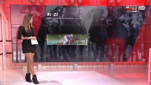 Amélie Bitoun dans un Jour aux Courses - 18/09/17 - 01