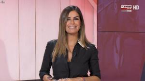 Amélie Bitoun dans un Jour aux Courses - 18/09/17 - 02