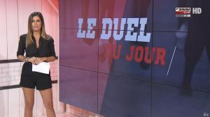 Amélie Bitoun dans un Jour aux Courses - 18/09/17 - 08