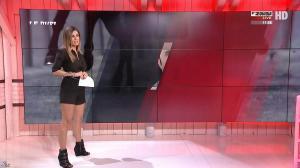 Amélie Bitoun dans un Jour aux Courses - 18/09/17 - 09