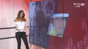 Amélie Bitoun dans un Jour aux Courses - 22/08/17 - 06
