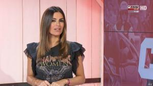 Amélie Bitoun dans un Jour aux Courses - 23/10/17 - 03