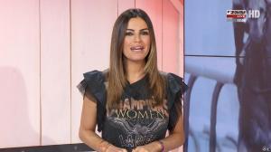 Amélie Bitoun dans un Jour aux Courses - 23/10/17 - 15