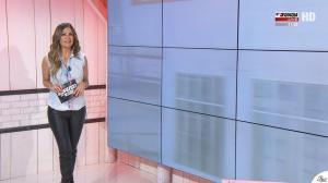 Amélie Bitoun dans un Jour aux Courses - 24/04/17 - 11