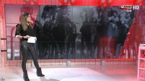 Amélie Bitoun dans un Jour aux Courses - 24/10/17 - 03